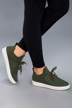 156991f668f28b Women s sneakers. Sneakers have been a part of the fashion world for longer  than you