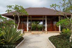 The Residence Zanzibar – Spa