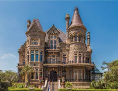 Image of: Victorian Manor House Cost Victorian Manor, Victorian Style Homes, Victorian Houses, Beautiful Buildings, Beautiful Homes, Old Mansions, Castle House, Second Empire, Victorian Architecture