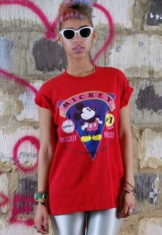 9c7ac04a1a026 Mickey+Mouse+T-Shirt Mickey Mouse T Shirt