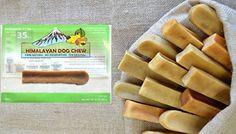 FRESH HIMALAYAN ★ DOG CHEW ★ 12 PACK ★ MEDIUM UNDER 35 POUNDS ★ HEALTHY NATURAL LONG LASTING TREAT