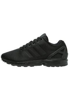 Chaussures adidas Originals ZX FLUX - Baskets basses - schwarz noir: 89,95 € chez Zalando (au 27/08/17). Livraison et retours gratuits et service client gratuit au 0800 915 207.