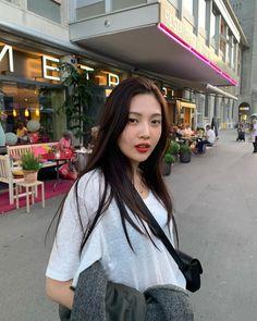 joy I'm your joy soo young park sooyoung joy aesthetics aesthetic cute soft pastel red velvet reveluv reve sm ent 레드벨벳 r o s i e Seulgi, Kpop Girl Groups, Kpop Girls, Korean Girl, Asian Girl, My Girl, Cool Girl, Park Joy, Joy Instagram