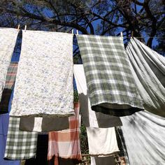 Needs Are Problems Looking for Solutions, not Products - Zero-Waste Chef Clothes Line, Washing Clothes, Used Electric Cars, Electric Daisy, Electric Forest, Used Cars Movie, Ocean Food, Picnic Blanket, Outdoor Blanket