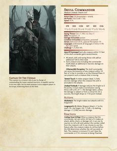 Homebrewing creatures dungeons and dragons Homebrewing Dungeons amp; Dragons Some undead creatures. Dungeons And Dragons Races, Dnd Dragons, Dungeons And Dragons Characters, Dungeons And Dragons Homebrew, Dnd Characters, Dungeons And Dragons Classes, Fantasy Creatures, Mythical Creatures, Dnd Stats