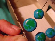 TPAWs bracelet/necklace part 1