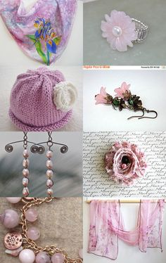 For HER only! Pick your FAVORITES (THANK YOU part3) by Bianca BsCozyCottageCrafts, LLC on Etsy--Pinned with TreasuryPin.com