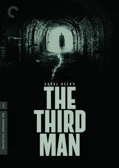 The Third Man (1949) Pulp novelist Holly Martins travels to shadowy, postwar Vienna, only to find himself investigating the mysterious death of an old friend, black-market opportunist Harry Lime.