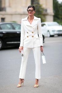Recorremos las calles de Milán para elegir los mejores looks en el marco de la semana de la moda.
