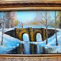 Товары Картины от художников. Продажи. Аукцион. | 124 товара