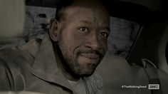 The episode opens with MORGAN! He's in an abandoned car, sleeping. Please read more and let's hear your thoughts at: http://allaboutthetea.com/2015/03/30/thewalkingdead-season-5-finale-recap-conquer-episode-16/