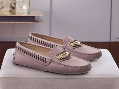 Luxury Leather Bags and Shoes for Women AW15-16 - Tod's