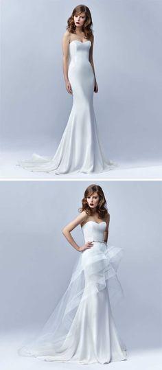 cb7b849a7b Sweetheart Neckline Wedding Dresses  Romantic Styles for Every Bride