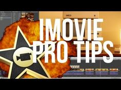 In this video, it gives us a tutorial on some pro tips that you could use on iMovie. This video is essential especially because we had a video previously that we had to film and edit on iMovie for video productions that relates to ourselves to some extent.
