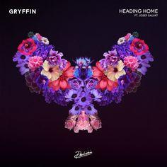 Gryffin - Heading Home Ft. Josef Salvat