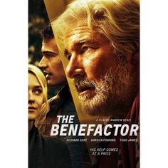 The Benefactor: Available on DVD