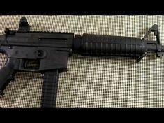 The Perfect Home Defense AR15 - http://fotar15.com/the-perfect-home-defense-ar15/