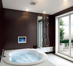 this is a bathroom i would love to have