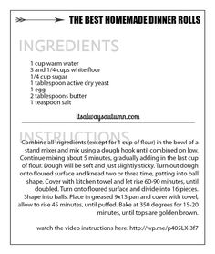 best-easy-homemade-dinner-rolls-recipe-how-to-make-bread-video-instructions-recipe-card