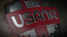 Equipo USANA: Un asunto de confianza