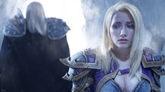 PLEASE DO NOT COPY WITHOUT CREDITS. Reposting is allowed provided credits and links. THANK YOU! WATCH BEHIND THE SCENES VIDEO More World of Warcraft cosplays on Facebook Follow me...