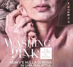 Napoli - Washing the pink - Vai oltre il rosa