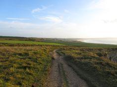 Coastal Walk, Cornwall