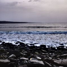 Lahinch Beach in Liscannor, Co Clare