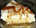 Sugarfree Coconut, Caramel, Pecan Pie