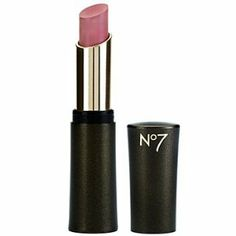 No7 Mineral Perfection Lipstick Pink Angel by BOOTS. $9.99. Long-lasting moisture. Contains 100% mineral color pigments and natural pearl, leaving lips soft and smooth. Made with plant-based ingredients, natural oils and waxes. Paraben free 3.3g Apply straight from the bullet or with a lip brush for a more professional coverage.