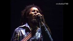 Bob Marley - Natural Mystic Live 1980: http://youtu.be/...