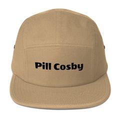 ea3cd057f4610 Pill Cosby Five Panel Cap. Five Panel HatCaps ...