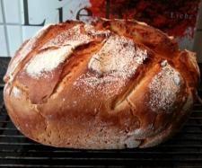 Rezept Buttermilchbrot von malottchen - Rezept der Kategorie Brot