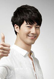 조인성 Zo In-sung (((((yes ..thumbs up for you papi))))