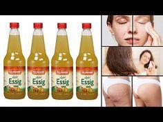 Mit nur 3 Esslöffeln dieses Heilmittels am Tag, verlierst du Bauchfett! - YouTube