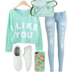 I Like You ( outfit )