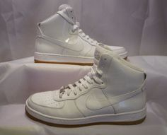 Nike Air Force 1 trainers UK mens size 8 excellent condition.  | eBay