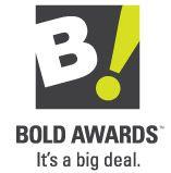 Bold award finalist