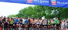 Rite Aid Cleveland Marathon - The Cleveland Experience is the brand we created to promote the event!