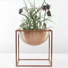 Image result for large copper straight bowl