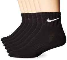 Mens Sport Socks Leisure 12 Pairs Cotton Rich Cushioned Sole Outdoor Socks Size 6-11