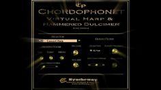 Carolan's Dream - Chordophonet Virtual Harp & Hammered Dulcimer VSTi (Ce... #CarolansDream #Syntheway #Chordophonet #Harp #CelticHarp #TurloughOCarolan #Windows #VSTi #Mac #OSX #EXS24 #Kontakt http://www.youtube.com/watch?v=HsJNrJSgyLU