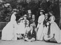 Children of Queen Victoria