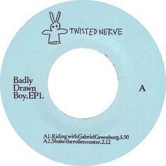 #badlydrawnboy #ep1 #twistednerverecords #damongough  Listen to the @nearperfectpitch weekly #music #podcast  _______________________________________________________  #britpop #indie #alternative #shoegaze #punk #postpunk #newwave #madchester #baggy #nme #c86 #goth #radio #itunespodcast #googleplay #ckcufm #bandcamp #pledgemusic #peelsessions #vinyl
