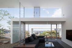 UID architects keisuke maeda cosmic house designboom