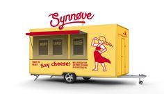 Food truck / Design /Graphic Design