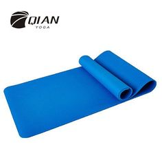 Single Layer Yoga Mat
