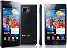 Android 4.1.2 Update Officially Landing On The International Galaxy S II Smartphone
