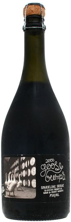 Sparkling Shiraz! YUM! If you like Lambrusco try sparkling Shiraz.