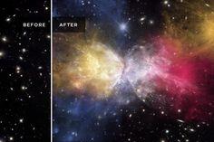 Stargazer Photoshop Brush Set by skyboxcreative on Creative Market